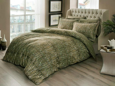 Lenjerie King Size Quincy (Satin Deluxe)