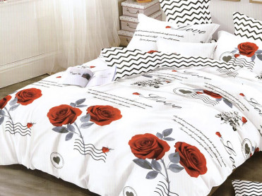 Lenjerie Rose Story 6 Piese (Finet)
