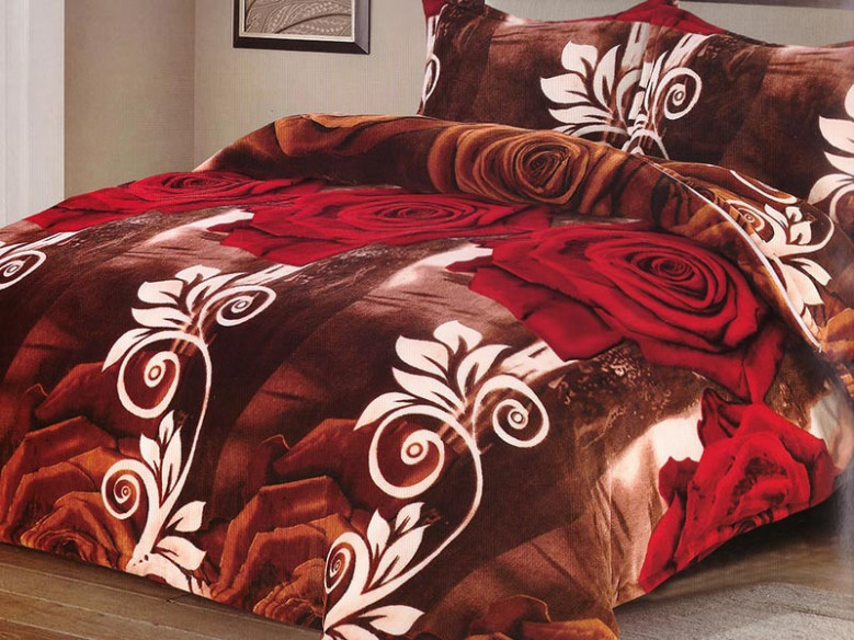 Lenjerie Abstract Rose (Cocolino)
