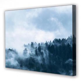 Tablou Canvas Ceata, Dreptunghiular, Diverse Marimi