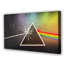 Tablou Canvas Spectru, Panoramic, Diverse Marimi