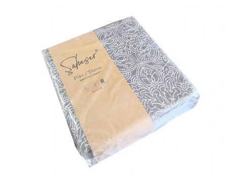 Cuvertura Pique Jacquard V10, 200x220 cm (Bumbac 100%)