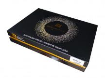 Lenjerie Rados Neagra (Satin Deluxe)
