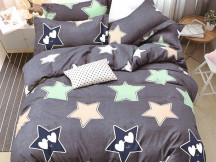Lenjerie Cool Star 6 Piese (Finet)