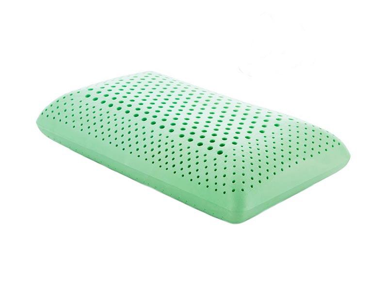 Perna Memory Air Therapy Verde 50x70
