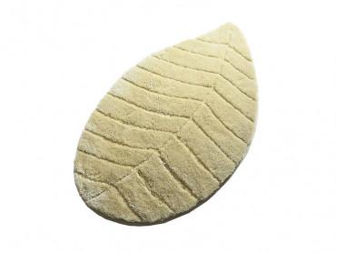 Covoras de Baie Jungle Leaf Tas (Acryl)