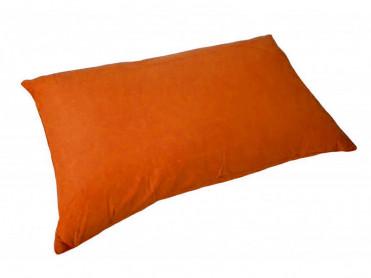 Perna Mel 50x70, Orange (Pana de Gasca)