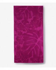 Prosop de Plaja Party Purple, 80x160 cm (Bumbac 100%)