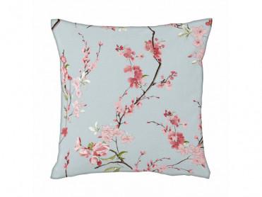 Perna Decorativa Cherry Flower, 40x40 cm (Bumbac)