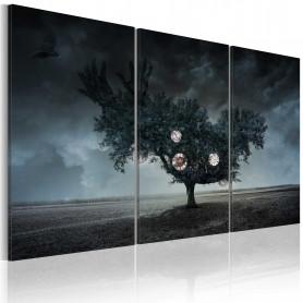 Tablou - Apocalypse now - triptych 90x60 cm