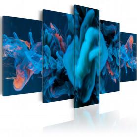 Tablou - Beneath the Blue 200x100 cm