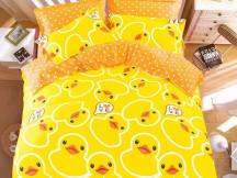Lenjerie Duck (Bumbac Satinat)
