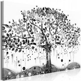 Tablou - Abundant Tree (1 Part) Wide 90x60 cm