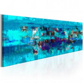 Tablou - Abstract Ocean 150x50 cm