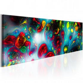 Tablou - Abstrata de Fundo 150x50 cm