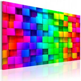 Tablou - Colour Depth 90x60 cm