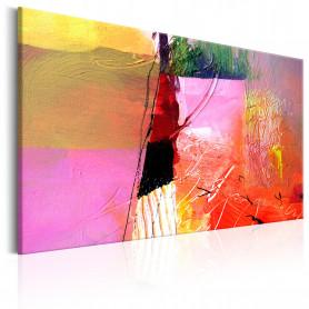 Tablou - Shades of Summer 120x80 cm