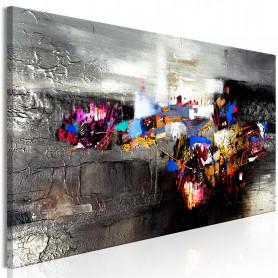 Tablou - Tearing (1 Part) Narrow 150x50 cm