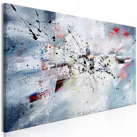 Tablou - Winter (1 Part) Narrow 150x50 cm