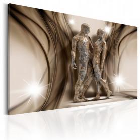 Tablou -  Monument of Love 90x60 cm
