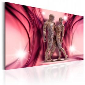 Tablou - Infinite Passion 90x60 cm