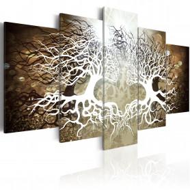 Tablou - Thorny Kiss 100x50 cm