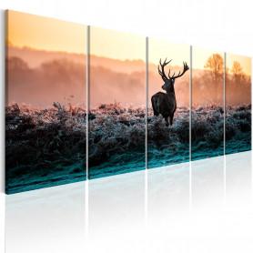 Tablou - Before Dusk 200x80 cm