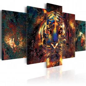 Tablou - Wild Charm 200x100 cm