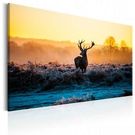 Tablou - Wintertime 120x80 cm