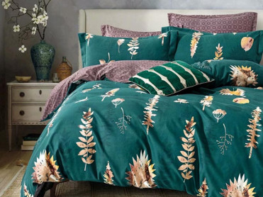 Lenjerie Bed Forest (Finet)