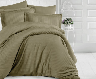 Lenjerie Deluxe Olive (Satin Deluxe)