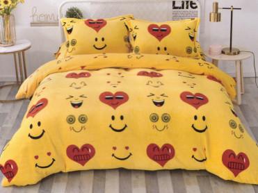 Lenjerie Love Emoji (Cocolino)