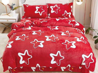 Lenjerie White Star (Cocolino)