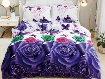 Lenjerie Purple Rose (Cocolino)