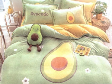 Lenjerie Avocado (Cocolino)