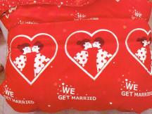 Lenjerie Married (Bumbac Satinat)