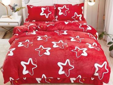 Lenjerie White Star 6 Piese (Cocolino)