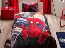 Lenjerie Copii Spider-Man (Bumbac 100%)