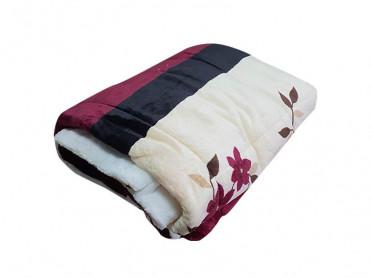 Pilota cu Blană, Comforter V2, 200x220 (Microfibra)