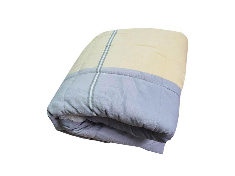 Pilota cu Blană, Comforter V9, 200x220 (Microfibra)