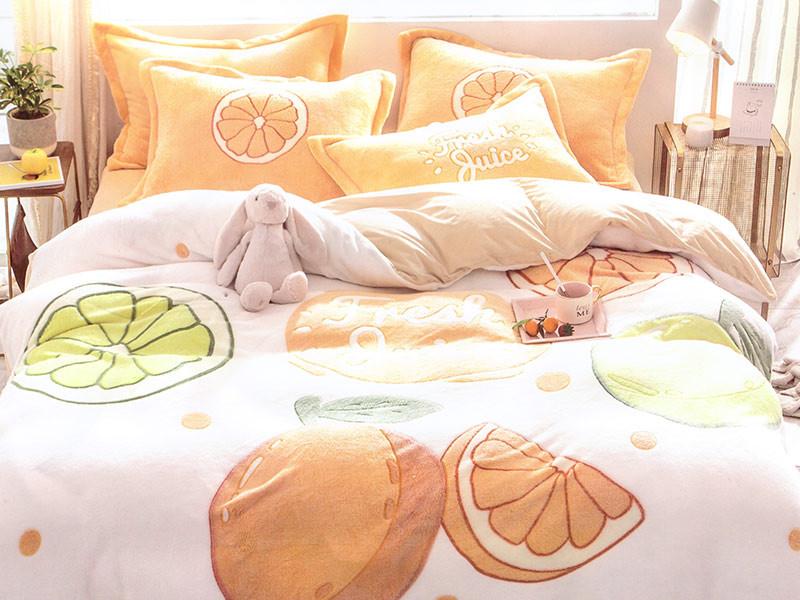 Lenjerie Orange Juice (Cocolino)