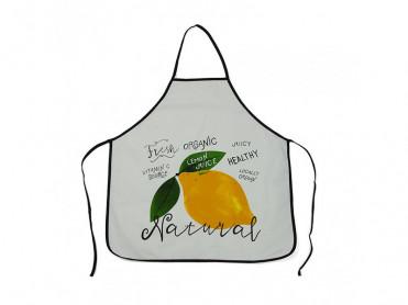 Sort de Bucatarie Lemon (Bumbac 100%)