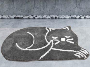 Covoras de Baie Sleeping Cat (Acryl)