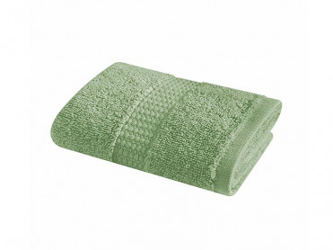 Prosop, Boutique Basic Verde, 90x150 cm (Bumbac 100%)