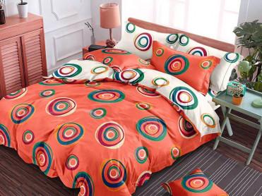 Lenjerie Uwa Orange 6 Piese (Finet)