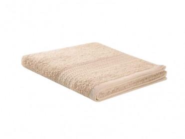 Prosop TAC Soft Bej, 50x90 cm (Bumbac 100%)