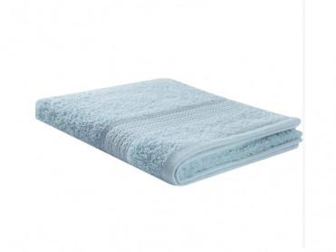 Prosop TAC Soft Blue, 50x90 cm (Bumbac 100%)