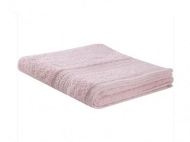 Prosop TAC Soft Roz, 50x90 cm (Bumbac 100%)