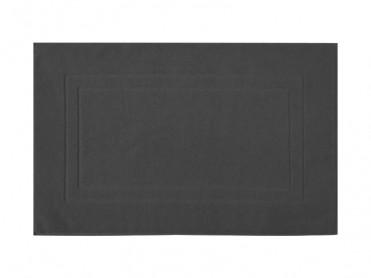 Prosop de Baie, Pentru Picioare, Pure Antracit, 50x80 cm (Bumbac 100%)