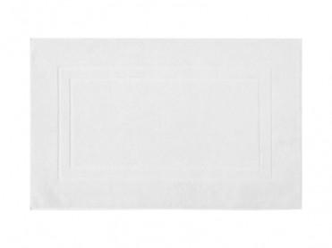 Prosop de Baie, Pentru Picioare, Pure Alb, 50x80 cm (Bumbac 100%)